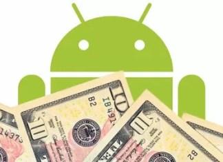 Android di Google