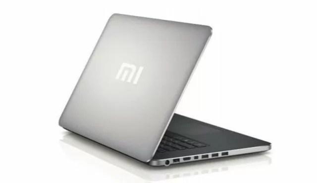 Xiaomi mi laptop
