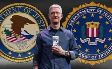 Apple contro FBI, si conclude il caso dell'iPhone di San Bernardino