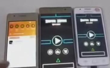 Samsung s2 tizen video