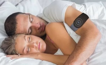 anti-snore kickstarter