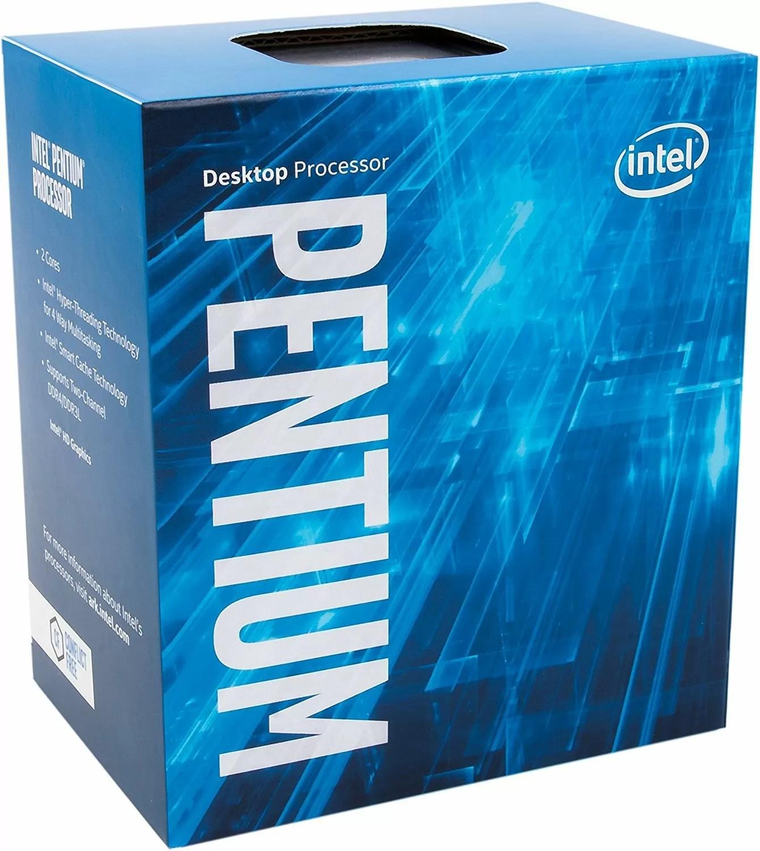 Pentium-G4560