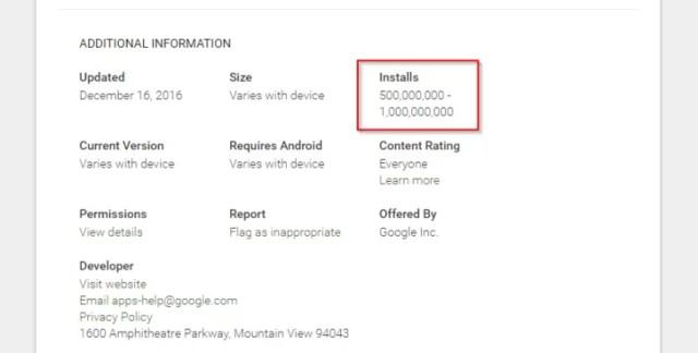google gboard installazioni