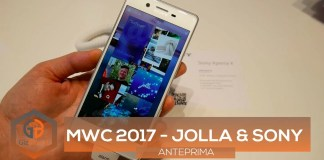 Jolla MWC 2017