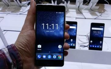 Nokia 3 Nokia 5 Nokia 6 Nokia 3310