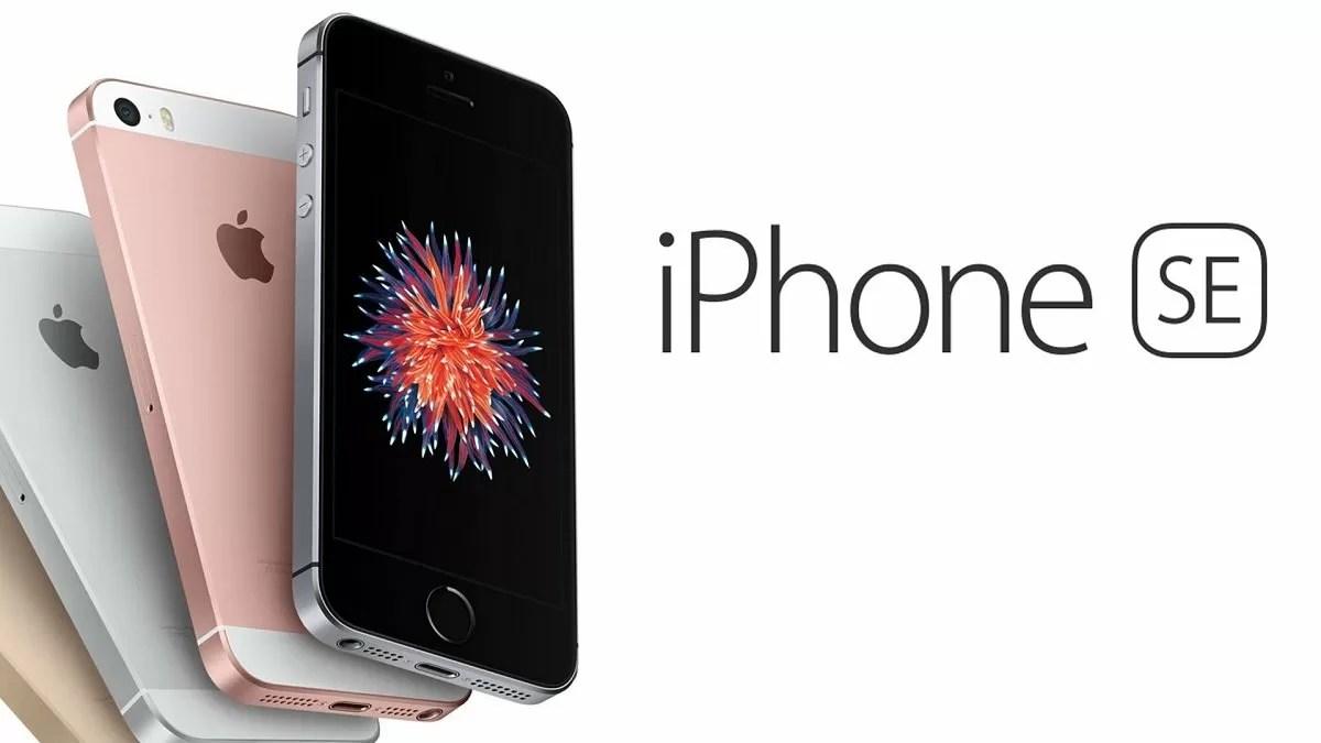 Apple: a giugno arriva iPhone SE2