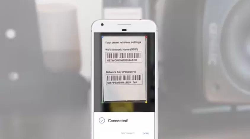 Google Lens raggiunge Galaxy S8, S9 e Note 8
