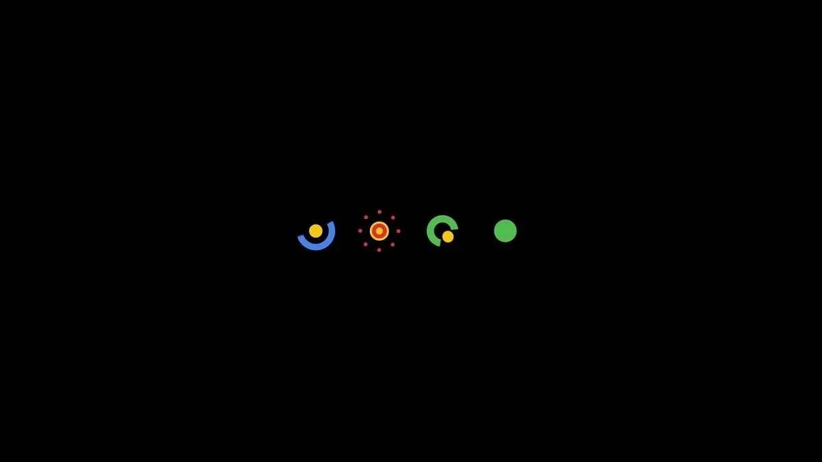 android o tempo avvio app