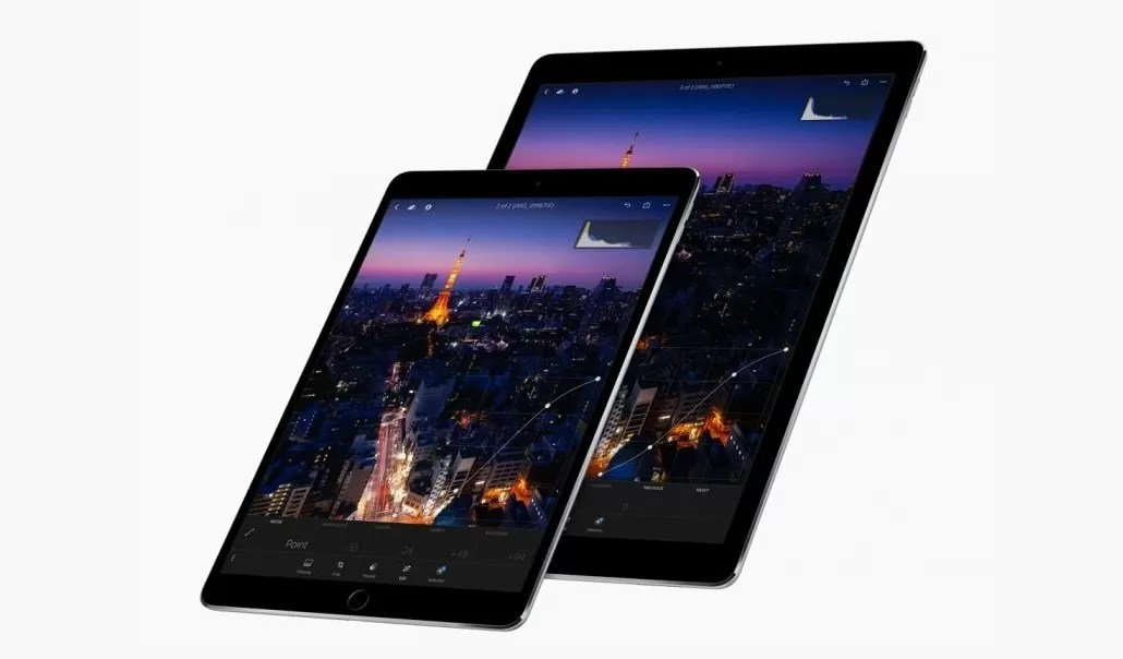 Il design di iPhone X arriverà anche sugli iPad Pro del 2018?