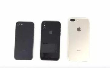 apple iphone 8 dimensioni