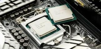 Core i3 7350K