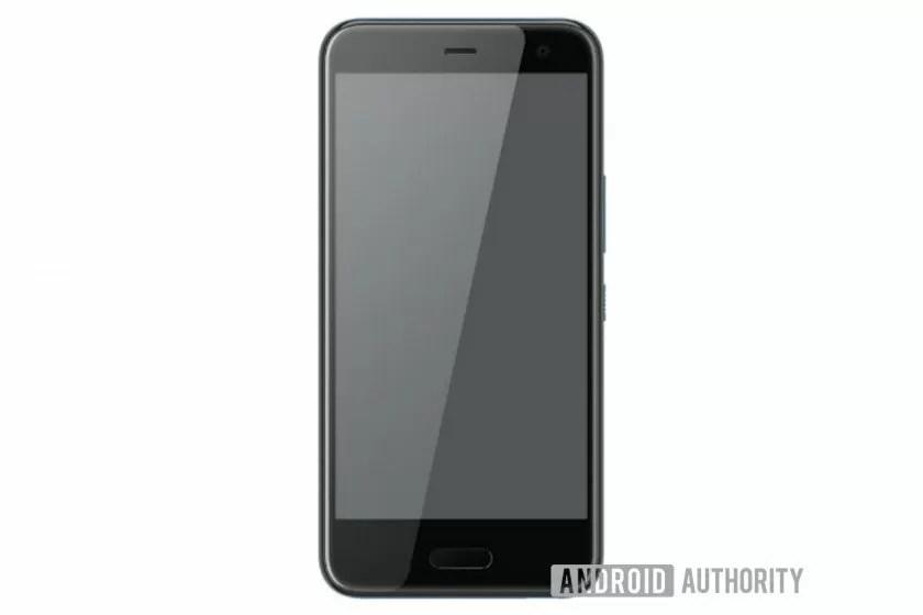 Svelato HTC U11 Life, la variante mini di U11 | Render