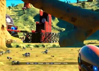 no man's sky atlas rises aggiornamento