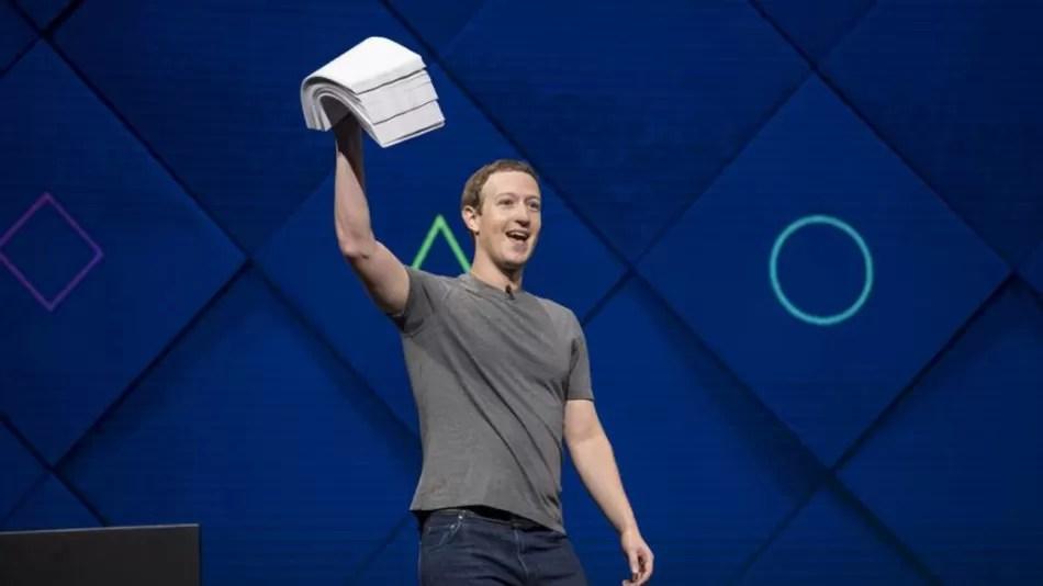 Il fondatore di Facebook inaugura una sinergia con gli editori dei giornali