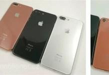 iPhone 7s iPhone 7s Plus iPhone 8