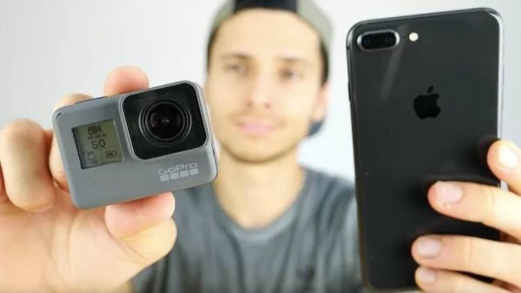 GoPro Fusion ufficiale, specifiche e prezzi
