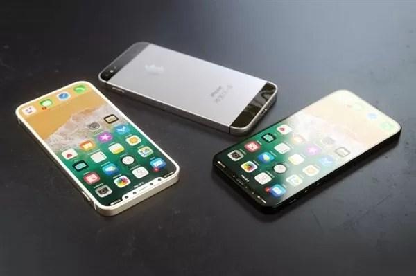 Apple potrebbe lanciare iPhone SE 2 nella prima metà del 2018