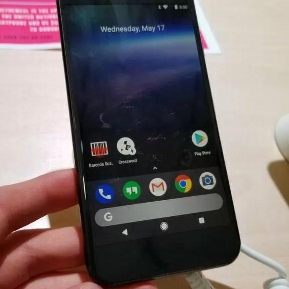 Google Pixel 2 non avrà il jack audio e lo slot SIM