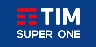 offerta tim super one