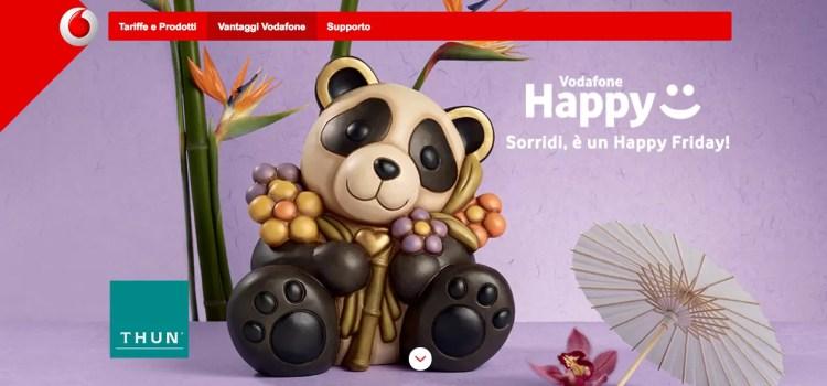 Vodafone Happy Friday Thun