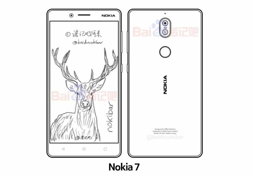 Nokia 7 news: annunciato un altro medio-gamma targato Nokia