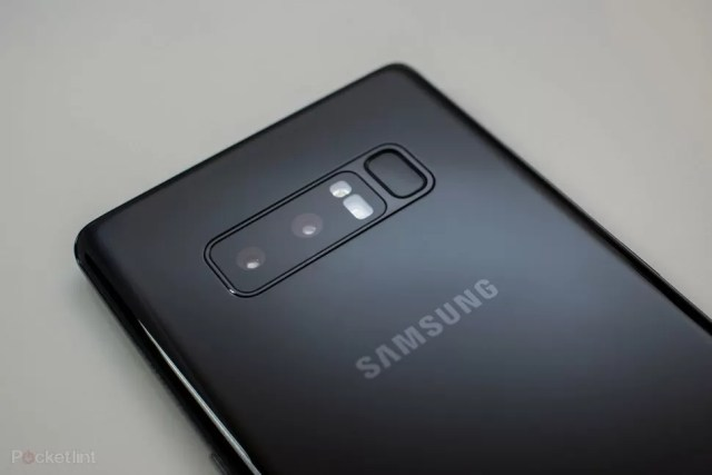 samsung galaxy note 8 camera mod