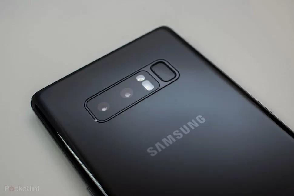 samsung galaxy note 8 camera mod