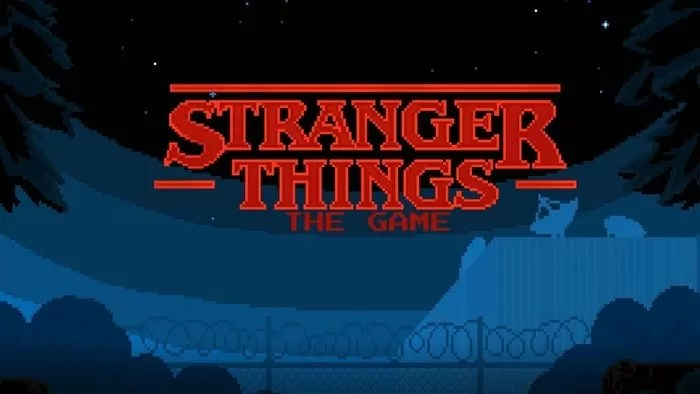 Stranger Things: disponibile il videogioco mobile