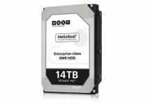 western digital ultrastar hs14 hard disk 14tb