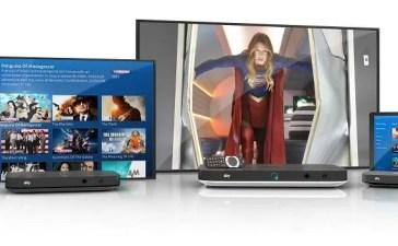 Sky Q Ultra HD streaming