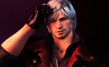 Devil May Cry 5 uscita PlayStation 4