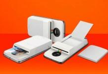 Insta-Share Printer- motorola- polaroid