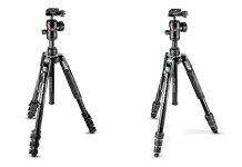 Manfrotto Befree Advanced banner
