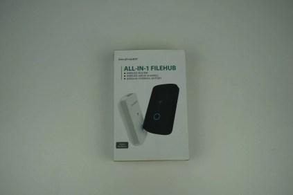 RavPower RP-WD03 Wireless FileHub