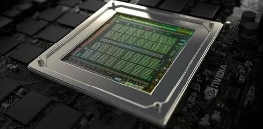 Nvidia GeForce MX130 MX110
