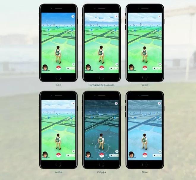 Pokémon GO, in arrivo i Pokémon della terza generazione