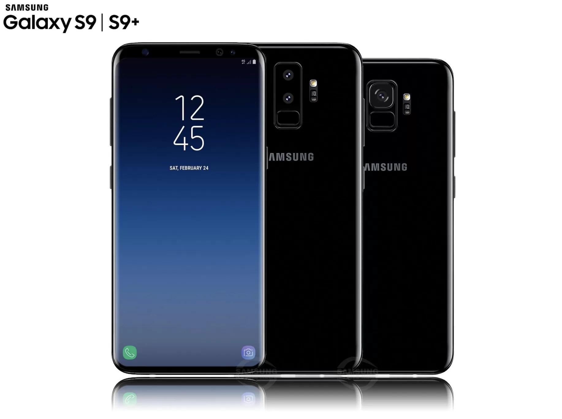Samsung Galaxy S9 debutto: per quando sarà previsto?
