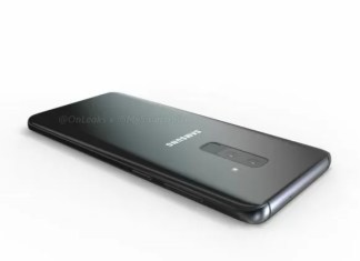 samsung galaxy s9 plus video onleaks