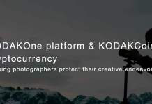 Kodakone Kodakcoin