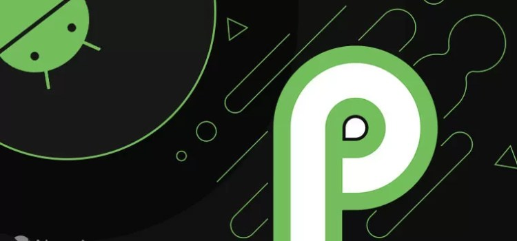 Google Markup Android P