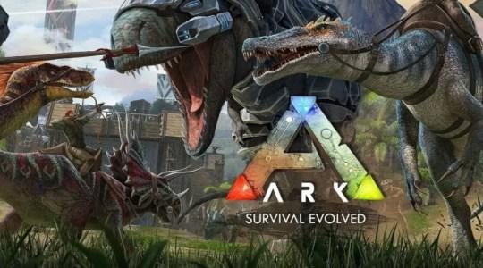 ark survival evolved mobile