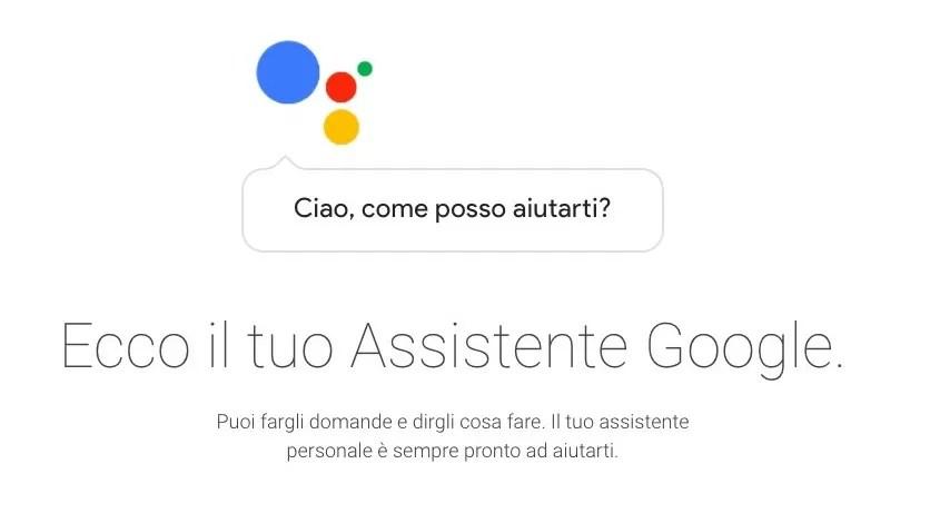 come usare la routine di google assistant (scorciatoie) 2