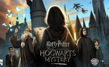 Harry Potter: Hogwarts Mystery ufficiale dal 25 aprile