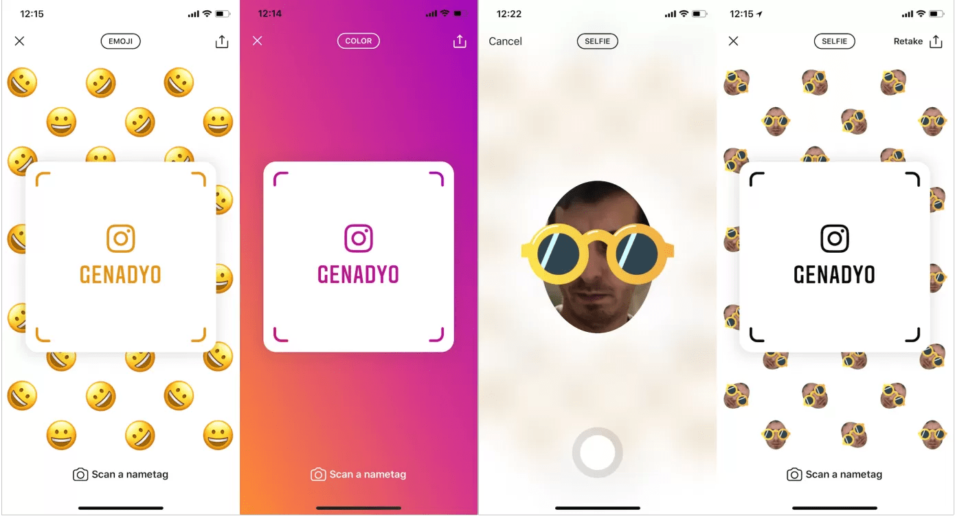Instagram introduce Focus per avere lo sfondo sfocato in foto e video