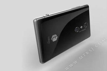Takee_smartphone_olografico_1
