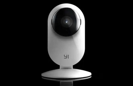 Xiaomi Yi Camera 4
