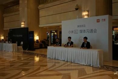 Xiaomi MI 4c konfer