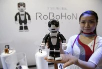 robohon-his-brother-sister-robots