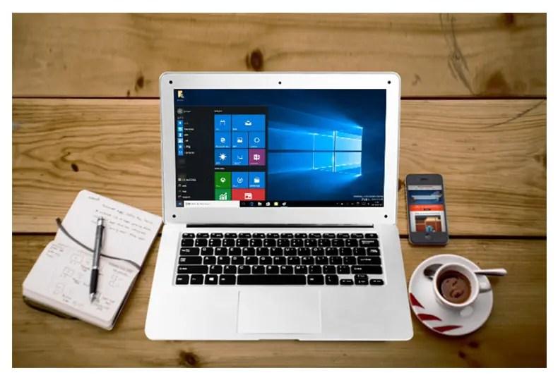 Jumper EZBook 2 4