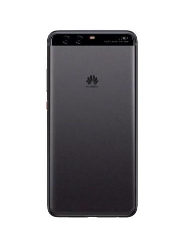 Huawei P10 Plus Graphite Black 2